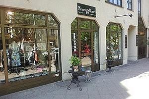 Ladenansicht für »Menzel & Menzel«