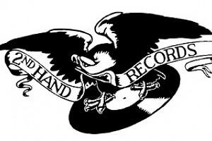 Ladenansicht für »Second Hand Records«