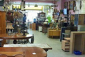 Ladenansicht für »BM-Gebrauchtmöbel«