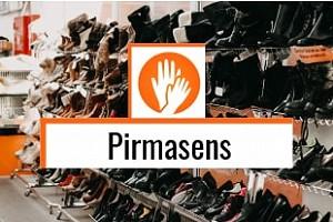 Ladenansicht für »SecondPlus Second Hand Pirmasens«