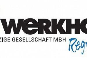 Ladenansicht für »Werkhof Regensburg«