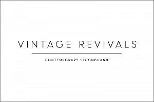 Ladenansicht für »Vintage Revivals München«