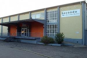 Ladenansicht für »Secondo Umkirch«