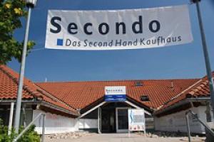 Ladenansicht für »Secondo Donaueschingen«
