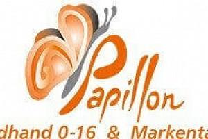 Ladenansicht für »Papillon Secondhand«