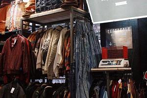 Ladenansicht für »Picknweight Concept Store«
