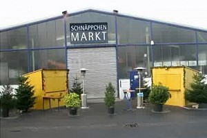 Ladenansicht für »DWB - Schnäppchen Markt«