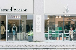 Ladenansicht für »Second Season«