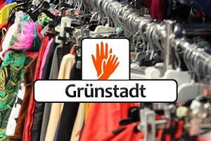 Ladenansicht für »SecondPlus Second Hand Grünstadt«