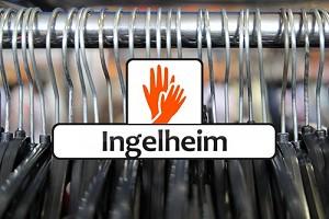 Ladenansicht für »SecondPlus Second Hand Ingelheim«