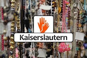 Ladenansicht für »SecondPlus Second Hand Kaiserslautern«