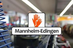 Ladenansicht für »SecondPlus Second Hand Mannheim-Edingen«