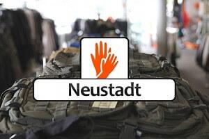 Ladenansicht für »SecondPlus Second Hand Neustadt«
