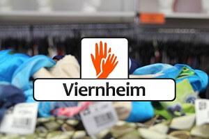 Ladenansicht für »SecondPlus Second Hand Viernheim«
