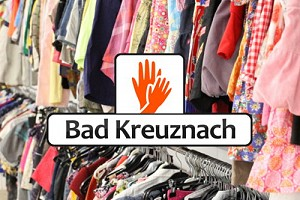 Ladenansicht für »SecondPlus Second Hand Bad Kreuznach«